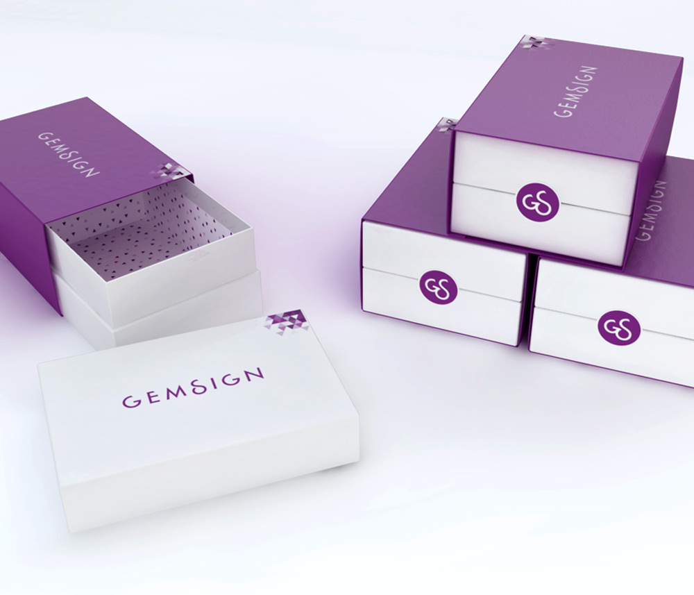 Gemsign Branding and Communications