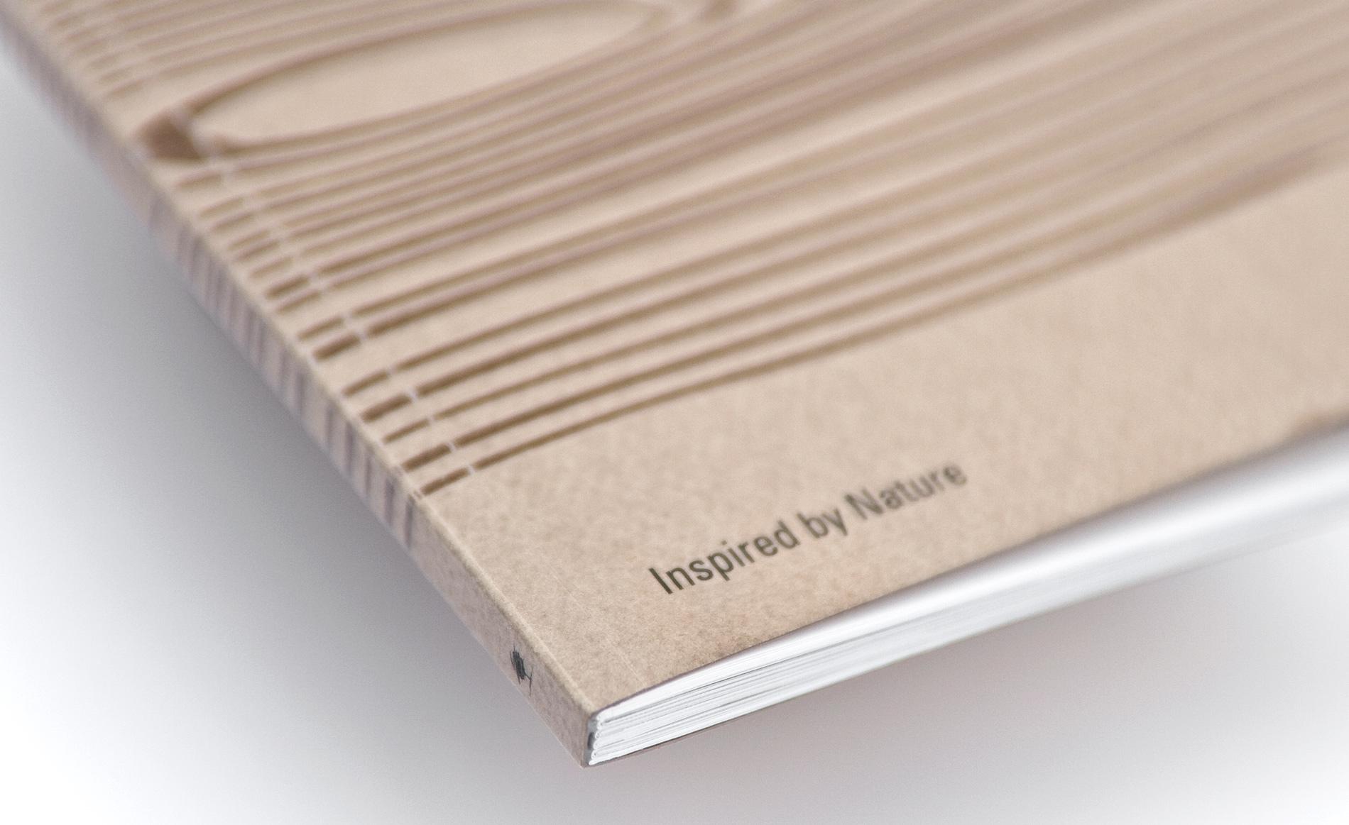 Passoni Nature product catalogue
